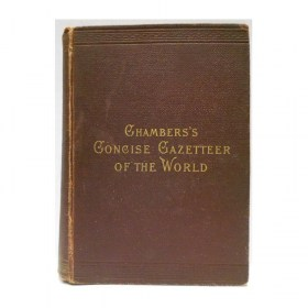 chamber-concise-gazetteer-of-the-world,-1895